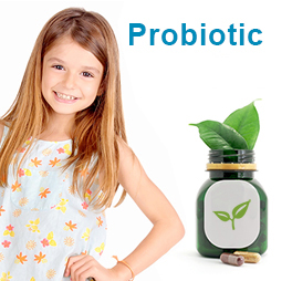 Gut Bacteria Support
